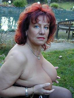 sexy redhead gentlefolk porno pics