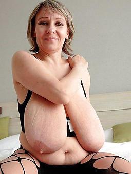 huge saggy tits matured hot porn show