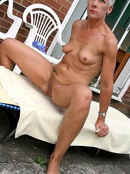 old lady saggy tits xxx pics
