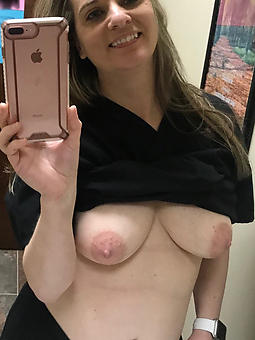 porn pictures of hot mature lady selfie