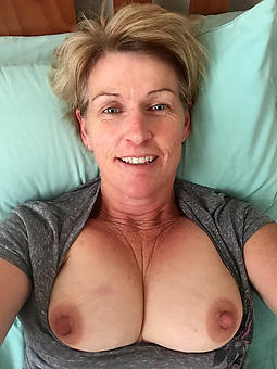 mature milf selfshot nudes tumblr