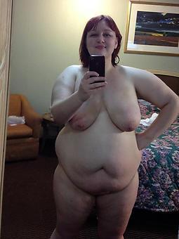 nude mature selfies tumblr