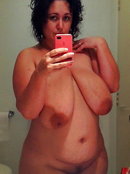amature mere mature selfies photos