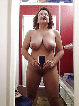 wild hot full-grown selfie pics