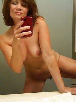 hot mature selfie soles