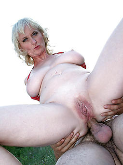 carnal knowledge with full-grown lady tease