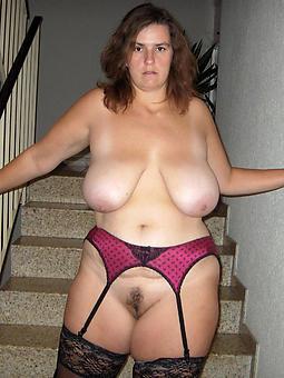 juggs curvy mature women porn pics