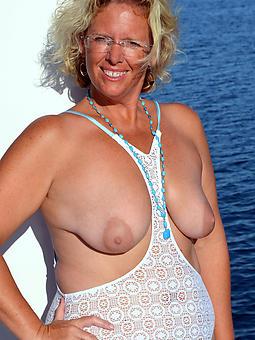 conscientious mature bikini girls porn pics