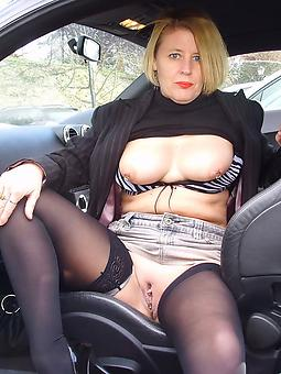 porn pictures be fitting of mature woman with regard to stockings