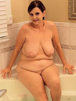 hot X-rated grandma free porn pics