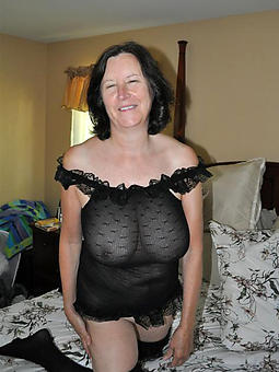 old lady underclothing amature porn