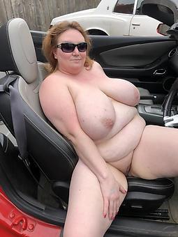 busty full-grown ladies Bohemian porn x