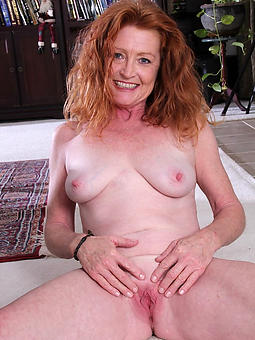 for detail redhead moms pics