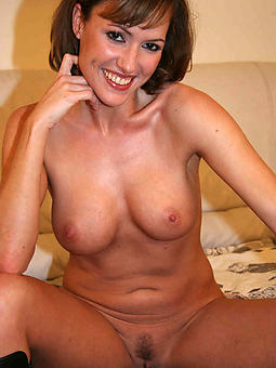 beautiful mature lady seduction