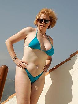 sexy bikini moms truth or dare pics