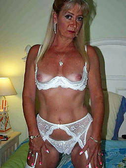 sexy lady close by lingerie