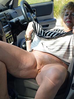 pretty nude older upper classes