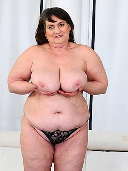 wild hot chubby mature nude pics