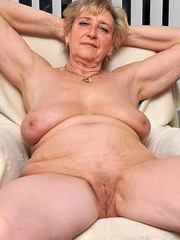 alluring nude ladies over 60