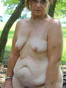naked ladies over 60 seduction