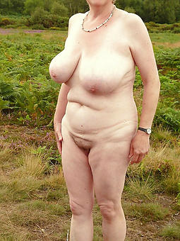 naked ladies over 60 porn pic