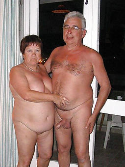 hot adult older couples seduction
