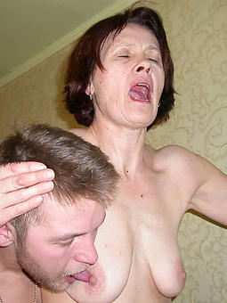 authoritativeness full-grown older couples unconcealed pics