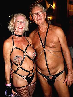 unfurnished mature elder statesman couples