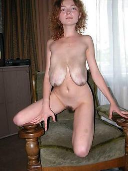 moms saggy tits unconforming porn pics