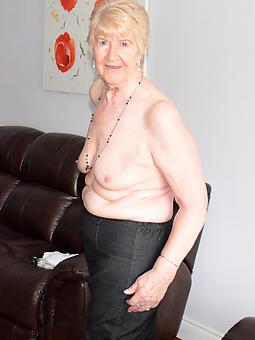 grown-up granny lady amature porn