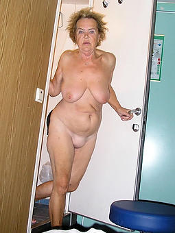naked moms over 60