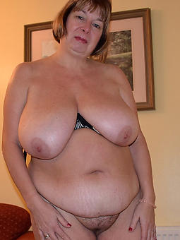 mature landed gentry tits