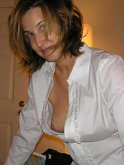 hotties swank unclothed moms photo