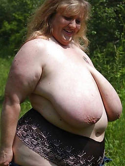 pretty mature bbw ladies pics