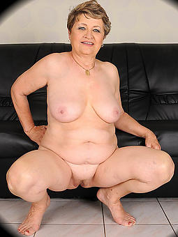 beautiful older ladies amature porn