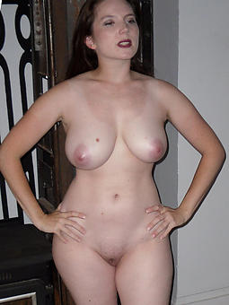 porn pictures of dispirited curvy mom