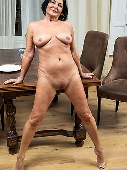 spectacular sexy nude grandmas pics