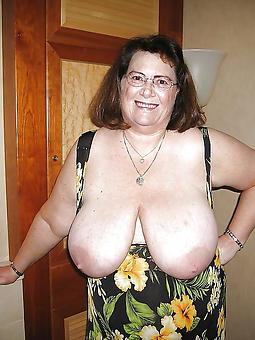 big busty moms