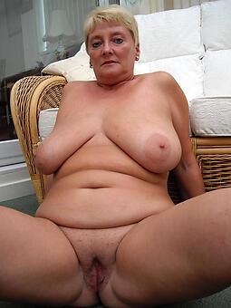 chubby patriarch ladies amateurish easy pics