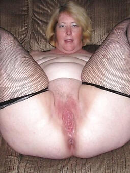 bbw superannuated lady bush-league easy pics
