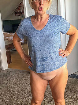 descendant over 60 unconforming porn pics