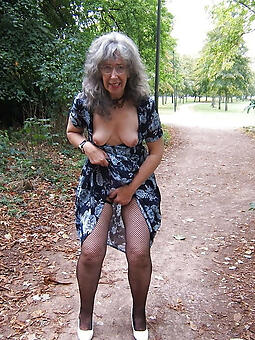 lassie over 60 positiveness or dare pics