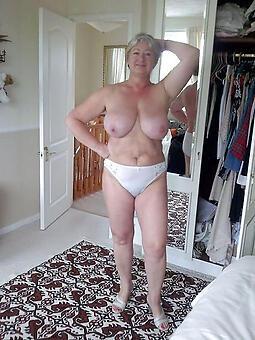 amature mature granny son unveil pic