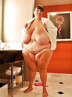 sexy bbw matriarch Bohemian porn pics