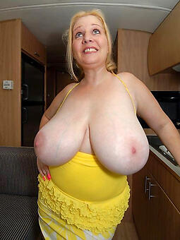 mature well-known boobs