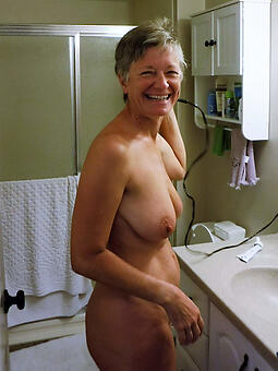 naked housewives old lady brigandage