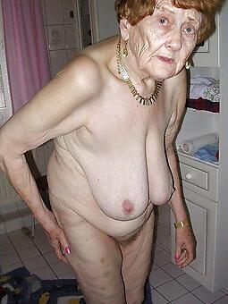 sexie grannies amateur free pics