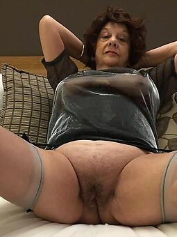 porn pictures of superannuated sexy grannys