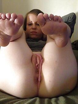 pretty progenitrix feet nude portico
