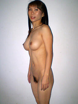 hotties grown-up asian pussy